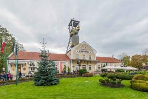 From Krakow: Wieliczka Salt Mine Tour with Private Transfer