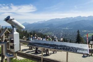 From Krakow: Zakopane and the Tatra Mountains
