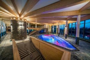 From Krakow: Zakopane and Thermal Baths