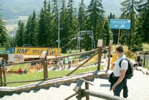 From Krakow: Zakopane & Tatra Mountains Tour