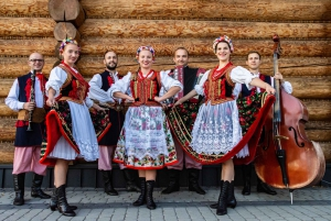 From Polish Folk Show with All-You-Can-Eat Dinner