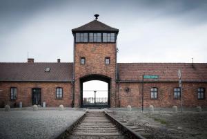 From Private Transfer to Auschwitz-Birkenau