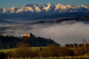 From Private Zakopane and Pieniny National Park Tour