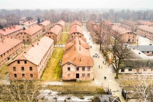 From Self-Guided Trip to Auschwitz-Birkenau