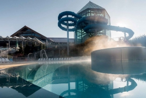 From Transfer & Admission to Bukovina Thermal Baths