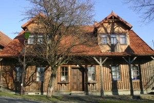 From UNESCO Wooden Architecture Route Guided Tour