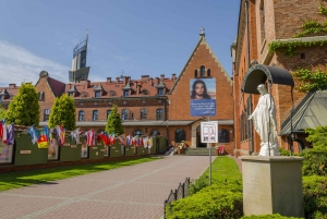 From Wadowice & Sanctuary of Divine Mercy Tour
