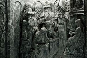 From Wieliczka Salt Mine Half-Day Guided Tour