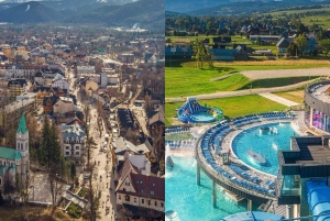 From Zakopane and Thermal Baths