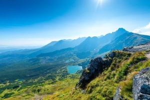 From Zakopane & Tatra Mountains Tour