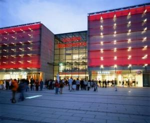 galeria krakowska