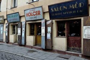 Galicia Jewish Museum & Jewish Quarter Private Tour
