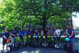 Guided 2-Hour Old Town and Royal Route Segway Tour