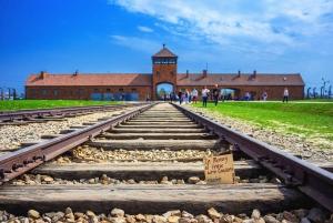 Guided Auschwitz Birkenau Tour
