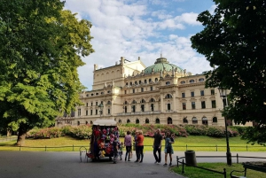 Guided Private Walking Tour