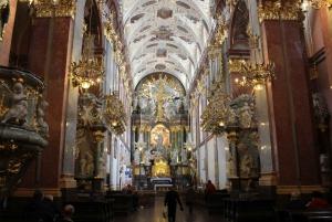 Half-Day Czestochowa Black Madonna Tour from Krakow