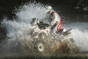 Half–Day Shooting and Quad Expedition
