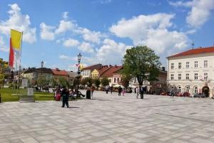 Home Town of John Paul II: 5-Hour Trip to Wadowice