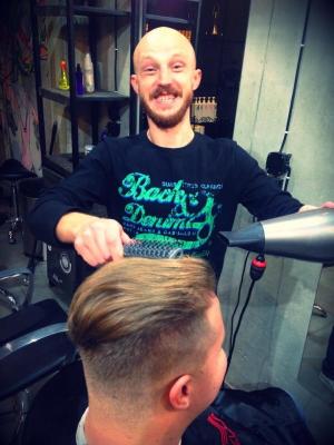 Homies Hair Designer