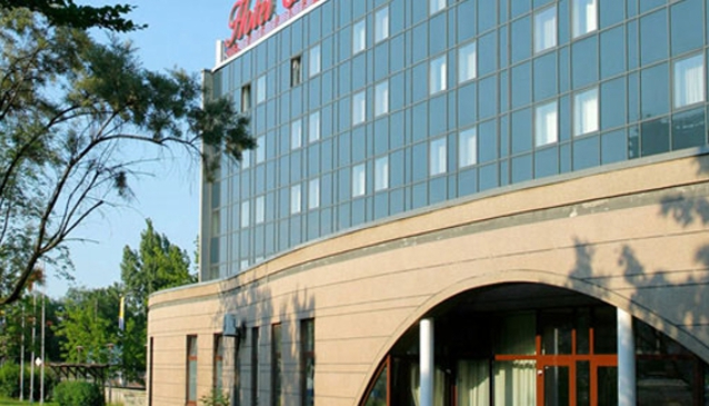 Hotel Chopin Cracow