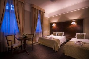 Hotel Grand Sal Wieliczka