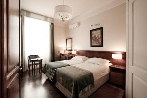 hotel senacki - krakow