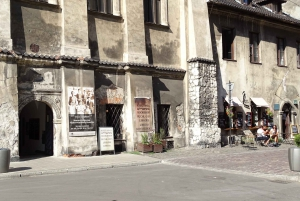 Jewish Quarter and Schindler's List Filming Locations Tour