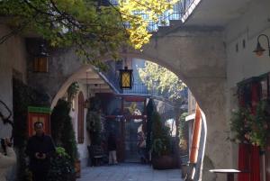 Jewish Quarter Guided Walking Tour