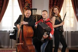Jewish-Style Klezmer Music Concert