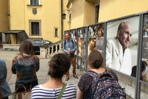 John Paul II Trail Private Tour with Local Historian