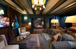 KANONICZA 22 BOUTIQUE HOTEL