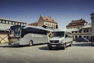 Katowice Airport Transfer: From/ to Krakow