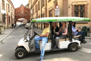 Kraków 2-Hour Guided Tour: History and Photos