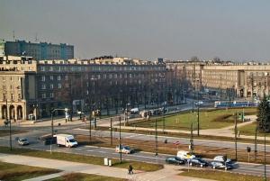 Krakow: 4-Hour Communism Deluxe Tour by Trabant