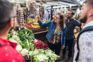 Krakow: 4-Hour Polish Food Tour
