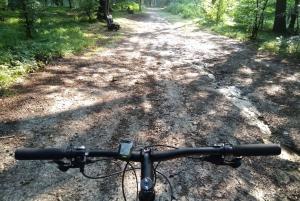 Krakow: 5-Hour Mountain Biking Tour