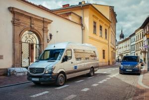 Krakow Airport Private Transfers