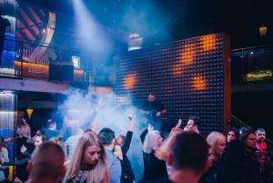 Krakow: Bachelor & Hen Party Package
