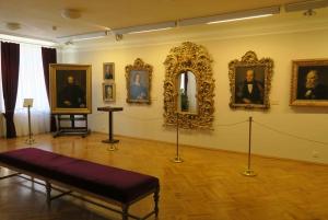Krakow: Biographical Museum of Jan Matejko Entrance