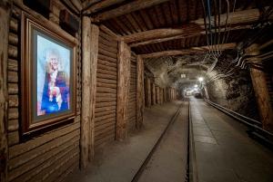 Krakow: Bochnia Salt Mine Tour