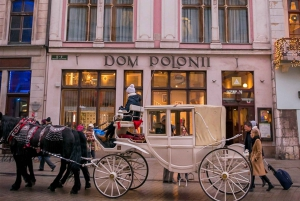 Krakow: Chopin Piano Concerts in Polonia House