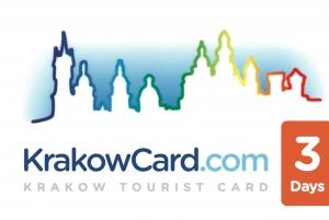 Krakow: City Pass Krakow Card