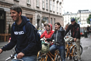 Krakow: Communism Bike Tour