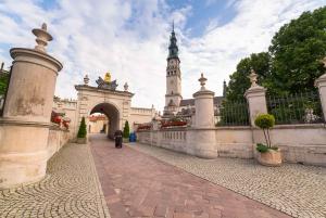 Krakow: Day Trip to Częstochowa