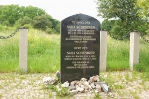 Krakow: Former Concentration Camp Plaszow Guided Tour