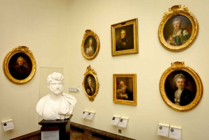 Kraków: Gallery of 19th-Century Polish Art in the Sukiennice