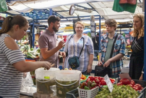 Krakow: Guided Local Food Tour
