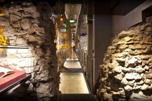 Krakow: Guided Tour of Rynek Underground