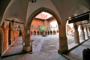 Krakow Half-Day Private Sightseeing Tour