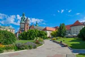 Krakow: Highlights of Old & New Town Private Walking Tour